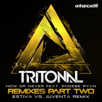 Now Or Never (Estiva vs Juventa Remix)