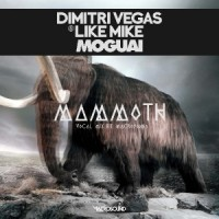 Mammoths Live Forever (NWP Edit)