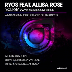 One of the biggest tracks of the year is just waiting for you to remix it @ryosofficial #enhanced #eclipse #ryos #remix #competition #edm #dj #producer #newmusic