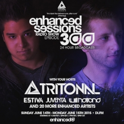 Only a few more days away! Who's ready !? #enhancedsessions300 #elementsix #guestmix #di.fm #tritonal #progressivehouse #trance