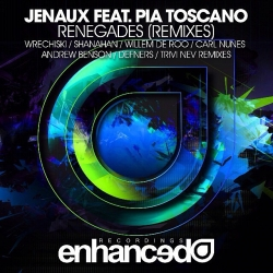 Out Tomorrow! #enhanced #renegades #remixes #recordings #music #dj #producer #remix #2015 #edm #progressive #house #trance @urbandawndnb @shanahanofficial @willemderoomusic @carlnunesmusic @defners_ @trivi_nev