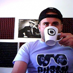 Coffee is better when its Enhanced @Enhanced_Music #StudioTime #EnhancedMusicStorehttp://www.enhancedmusic.com/store/