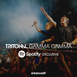 The full version of GAMMA GAMMA is available NOW on @spotify!