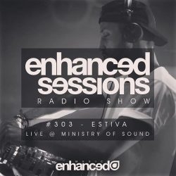 #EnhancedSessions is live in thirty minutes! Get ready for a live set!