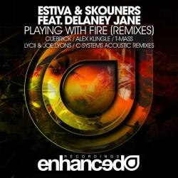 Grab this as well as the rest of the 'Playing With Fire' remixes here! https://t.co/9QiuJEay8X #EnhancedSessions https://t.co/9uIdYKzL0j