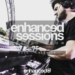 Catch me taking over ENHANCED SESSIONS radio show at 1PM EST/ 6PM GMT/ 7PM CET! Streaminglink: enhancedsessions.com #enhancedrecordings #enhancedsessions #cuebrick #takeover @enhanced_music