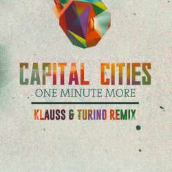 One Minute More (Klauss & Turino Remix)