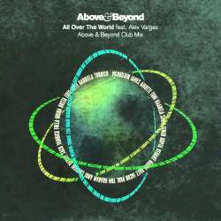 All Over The World (Above & Beyond Club Mix)