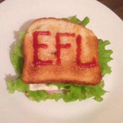 It's @electricforlife sandwich! 😂 Only on Tuesdays!😉 @garethemery #EFL035 http://t.co/AmHqfSpOzb