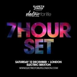 Special mention for EFL London!www.ElectricForLifeLondon.comThe UK is getting the longest set on the tour thanks to London's liberal opening hours and I am playing a whopping 7 hours!This tour is insane. Four shows have already sold out, so if you're UK based, make sure you register for your tickets now.You will get an email at the end of the month letting you know as soon as tickets are on sale.Ticket registration at ElectricForLifeLondon.com.The tour is also hitting 12 U.S. Cities between now and November so if you're in the US check the link in my bio for tickets 👊 #electricforlife