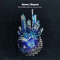 Fly To New York (Above & Beyond vs. Jason Ross Club Mix)