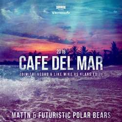 Cafe Del Mar (Dimitri Vegas & Like Mike vs. Klaas Vocal Mix)
