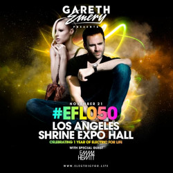 #EFL050 - Shrine Expo Hall