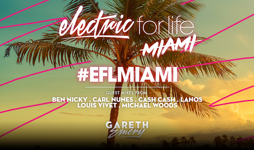 Electric For Life episode 068