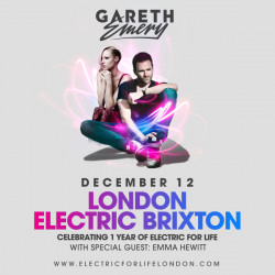 #EFL050 - Electric Brixton