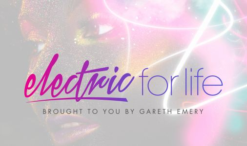 Electric For Life episode 074
