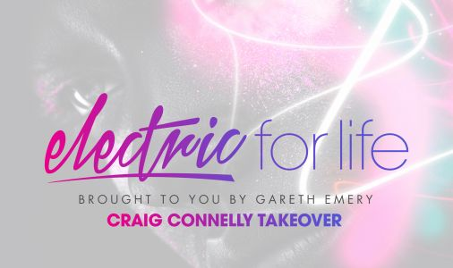 Electric For Life episode 075