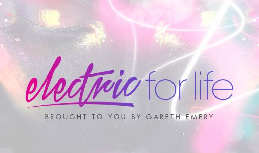 Electric For Life episode 077