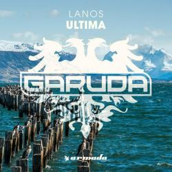 Proudly presenting the new dancefloor monster from Lanos! #ULTIMAOUT NOW: garuda118.lnk.to/Ultima