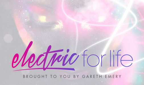 Electric For Life episode 032