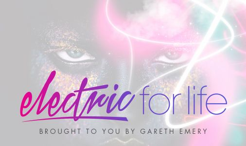 Electric For Life episode 037