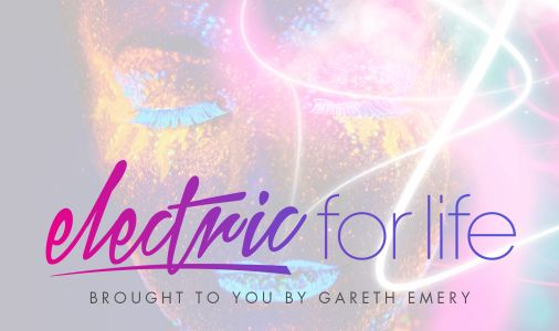 Electric For Life episode 072