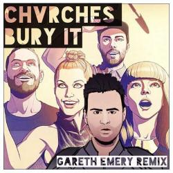 FREE DOWNLOAD 👊👊👊My remix of 'Bury It' by CHVRCHES 😉🎶Grab it here: https://t.co/wQhibvHdnp https://t.co/BcD6b2LA9k