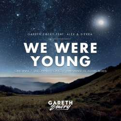 We Were Young (Alex Sonata Remix)