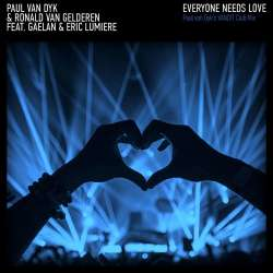 Everyone Needs Love (PvD Club Mix)