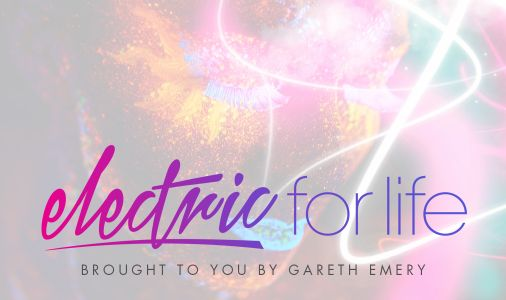 Electric For Life episode 118