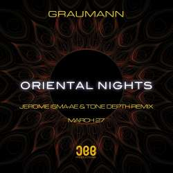 Oriental Nights (Jerome Isma-Ae & Tone Depth Remix)