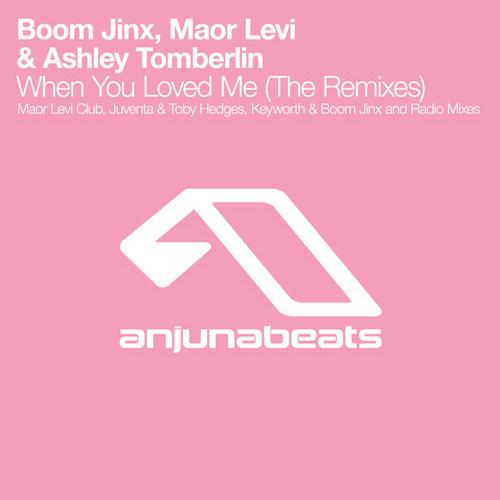 When You Loved Me (Juventa & Toby Hedges Remix)