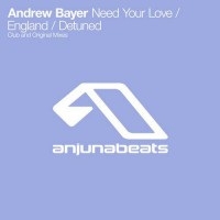 Need Your Love (Club Mix)