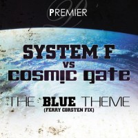 The Blue Theme (Ferry Corsten Fix)