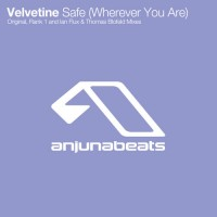 Safe (Wherever You Are) (Rank 1 Remix)