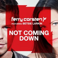 Not Coming Down (Dash Berlin 4AM Remix)