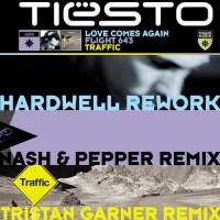 Love Comes Again (Hardwell 2011 Rework)