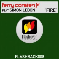 Fire (Extended Mix)