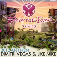 Tomorrowland 2012 Anthem