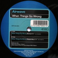 When Things Go Wrong (Remix)