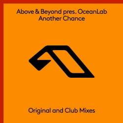 Another Chance (Above & Beyond Club Mix)