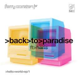 Back To Paradise (Original Mix)