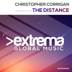 The Distance (Vocal Mix)