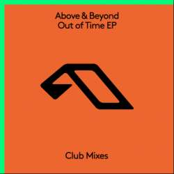 Is It Love (1001) (Above & Beyond Club Mix)