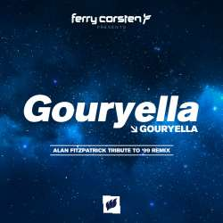 Gouryella (Alan Fitzpatrick Tribute To '99 Remix)